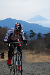 Toki Sawada (Team Bridgestone Anchor)