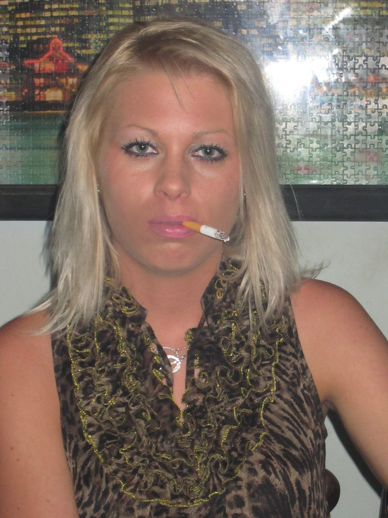 Think, Mature women smokin fetish excited too