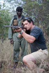 Anti Poaching in Zimbabwe