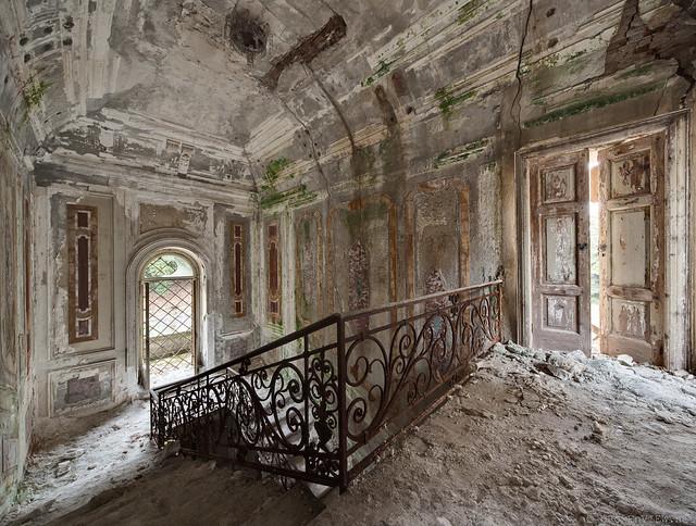 Abandoned Properties For Sale Nottingham