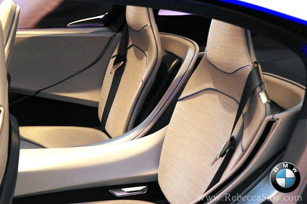 BMW Vision Efficient Concept Car-13