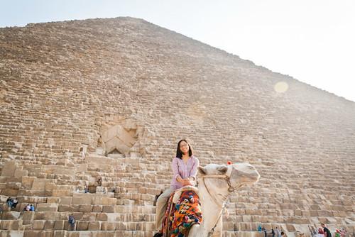 pyramids-camel-ride