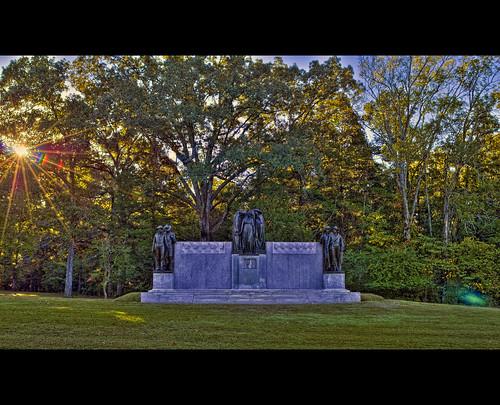 confederatemonuments csamonument shilohmonuments shilohnationalmilitarpark monumentsatshiloh cwt1862
