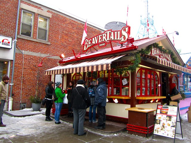 BeaverTails, Ottawa