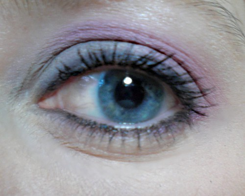 Eye of the day 1/20 by KitaRei