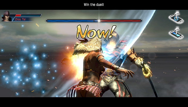 Dynasty Warriors Next Duel Mode (3)