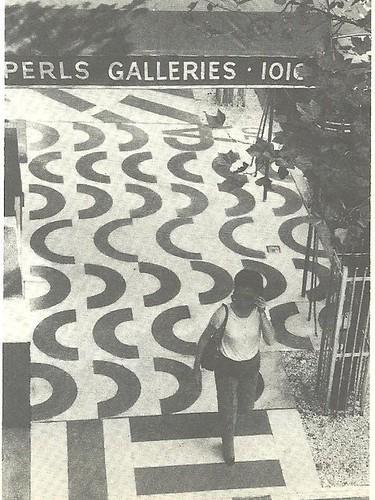 1970 Alexander Calder Street Art, NYC