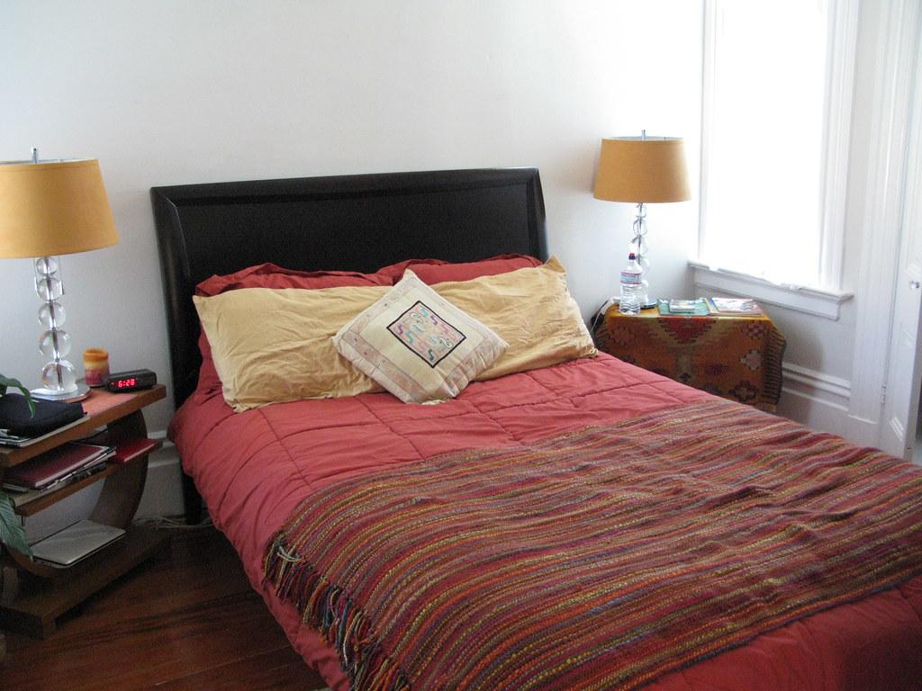 Apartamento en San Francisco con airbnb