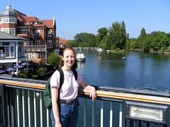 Thames at Eton
