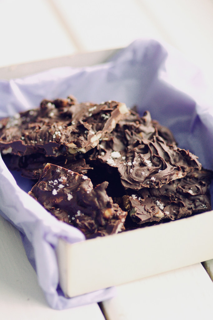 chocolatebark!
