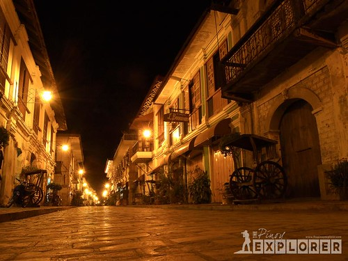 Vigan in 8 hours