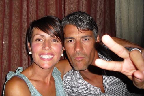 Altra foto sposi (primo piano dei volti)