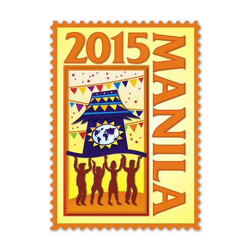APOTC Stamp 1