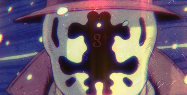 G+ Rorschach