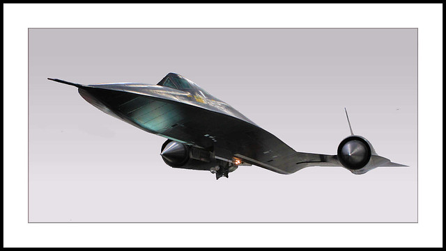 super sconic01 - SR-71 Blackbird