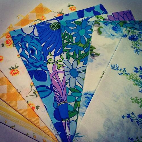 vintage sheets order