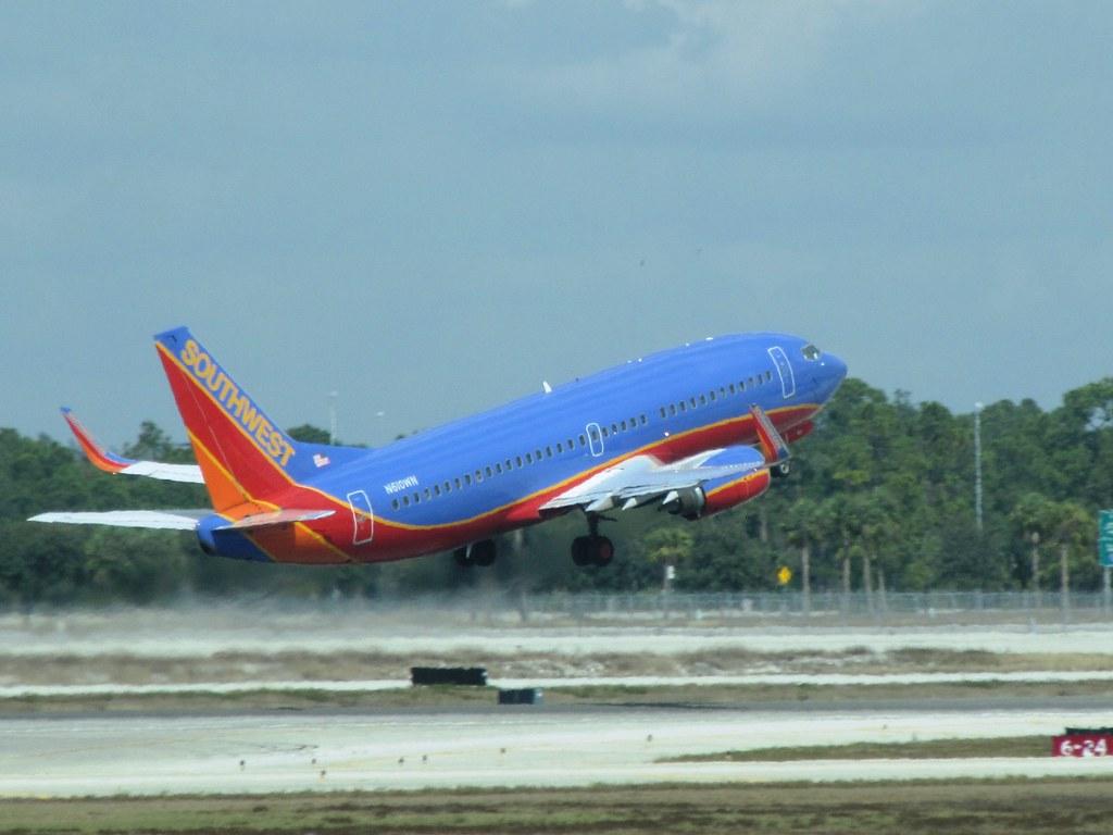 Hotels Near Southwest Florida International Airport