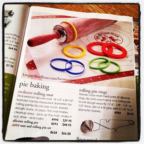 23:365 I need those rolling pin guides!!