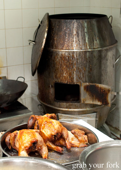 roasting oven kam fook bondi junction