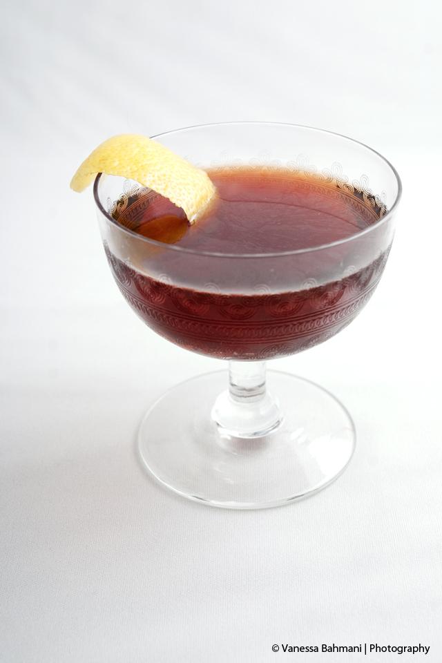Rum Vieux Carre