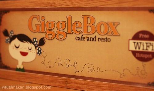 giigle box