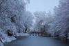 winter in puchheim