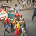 Conakry and the Cup of a African Nations