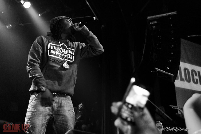 Wale Concert at Phoenix Concert Theatre in Toronto