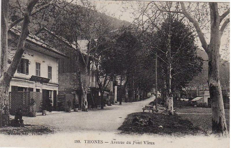 town 15