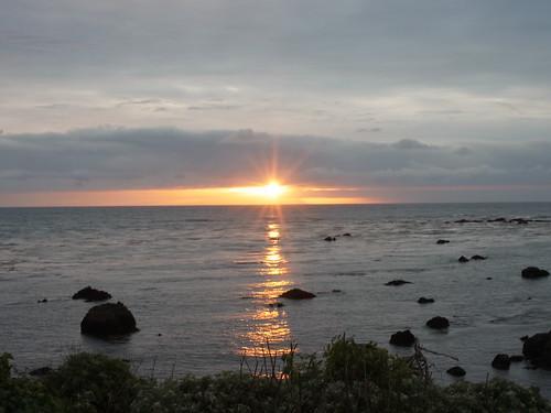 Sunset 1of3