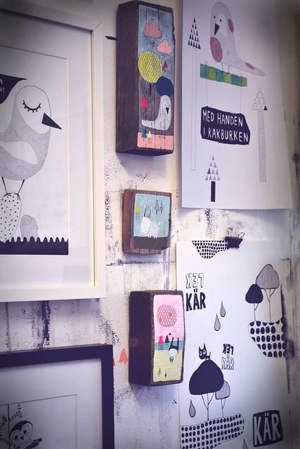 vägg studio