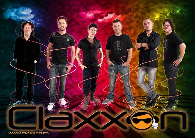 CLAXXON-A