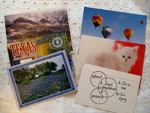 Outgoing Mail 1.31.12