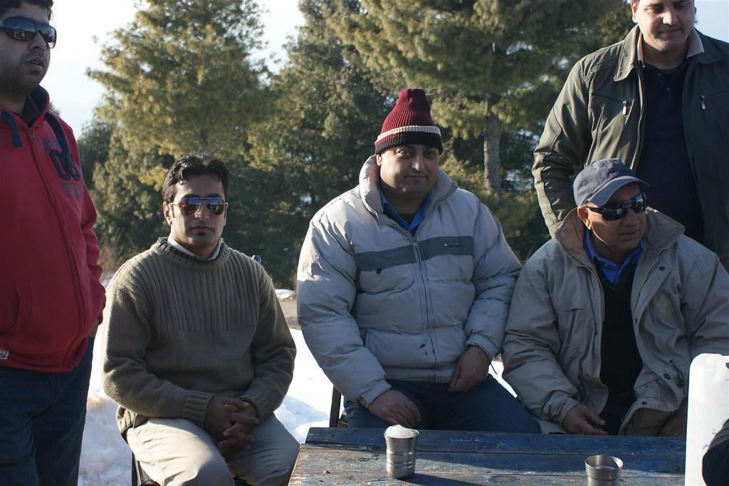 Muzaffarabad Jeep Club Snow Cross 2012 - 6796505567 0074fdf93b b