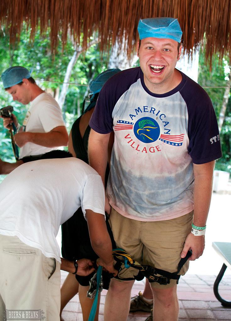 Aktun Chen Adventure in Riviera Maya