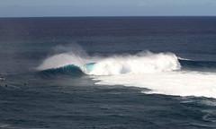Jeff Rowley Big Wave Surfer Jaws line up Peahi Maui Photo by Xvolution Media