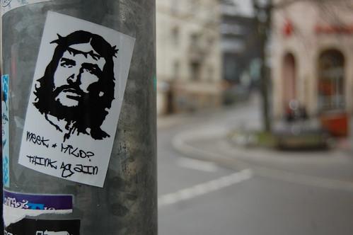 Rebranding Jesus
