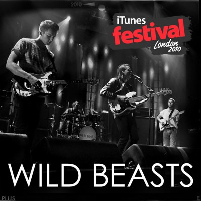 Wild-Beasts---iTunes-Festival-London