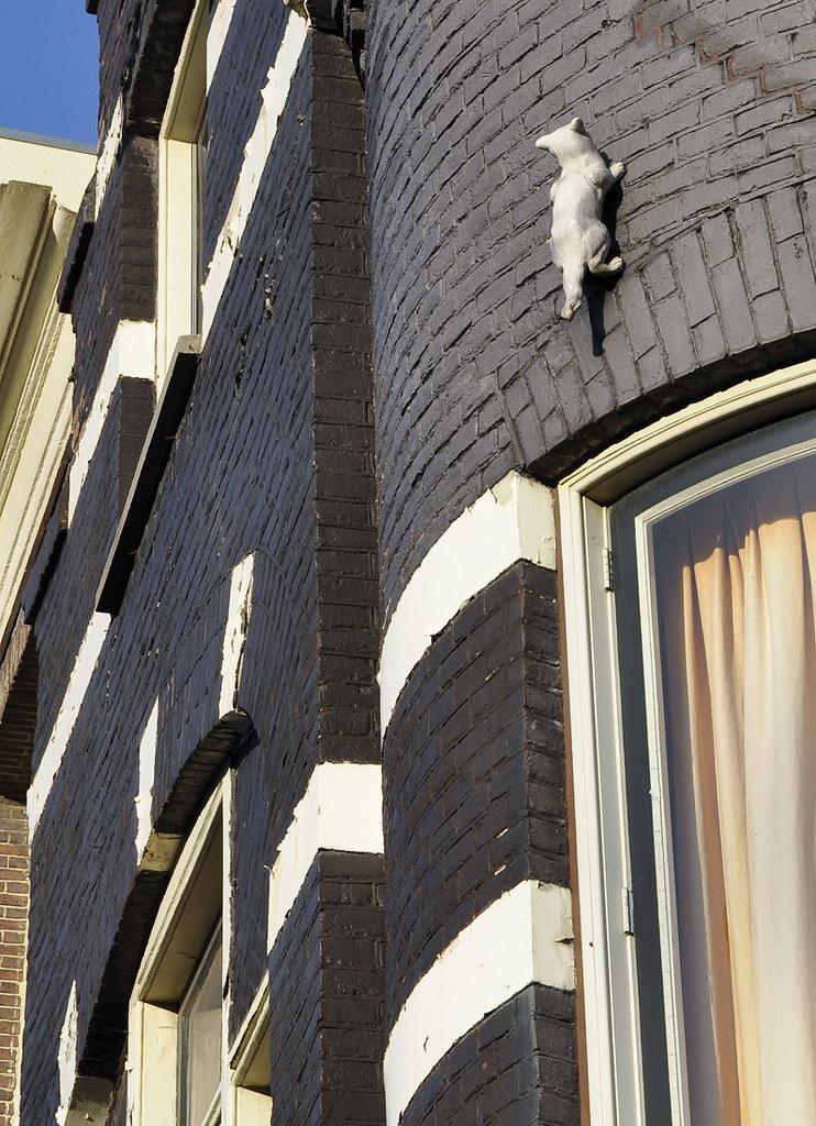 Details in Amsterdam