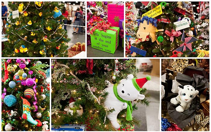 December Festival of Trees 2