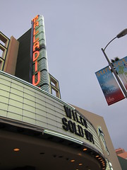 Wilco, the Hollywood Palladium, Jan. 24, 2012