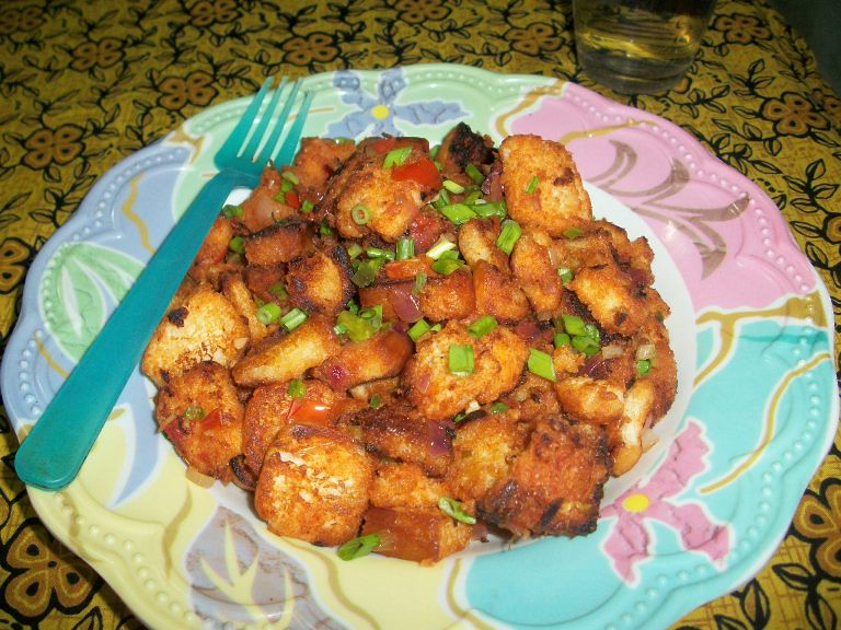 Hebbar S Kitchen Chicken