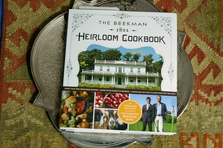 #34 @Beekman1802Boys Cookbook #photo365