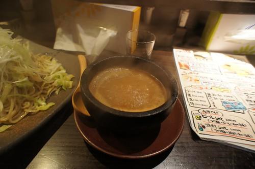 天王寺きゅうじ・特・野菜大