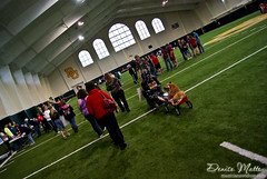 2012 Waco MDA Muscle Walk