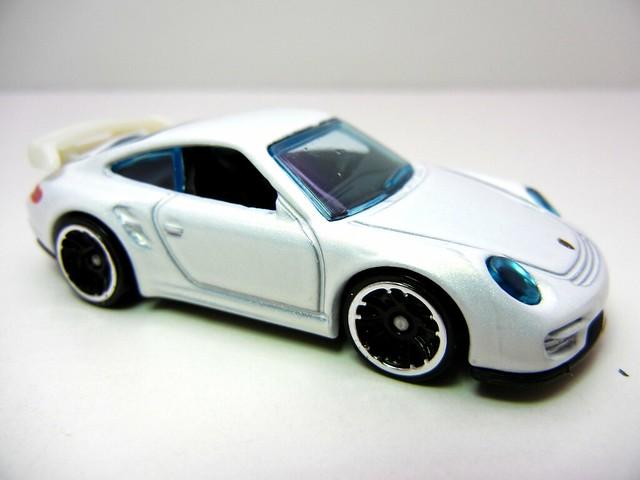 hot wheels porsche 911 gt2 white 2 explore jadafiend 39 s p flickr. Black Bedroom Furniture Sets. Home Design Ideas