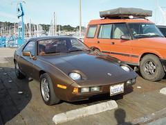 automobile, automotive exterior, vehicle, performance car, porsche, porsche 928, land vehicle, sports car,