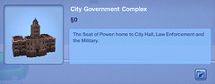 City Government Complex
