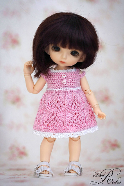 New Dress! Handmade by Ulanna
