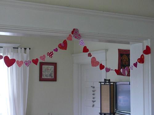 Jenny: Valentine's Day Stuff
